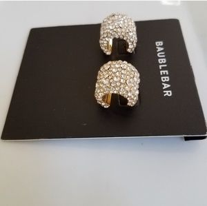 BaubleBar Jewelry - NEW Baublebar Jocelyn Stud Earrings